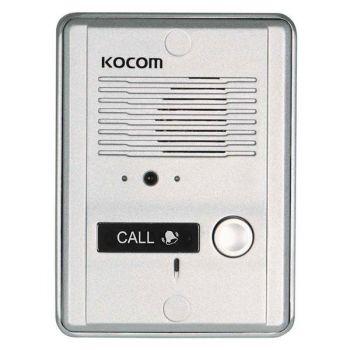 Вызывная аудиопанель домофона Kocom MS-2D