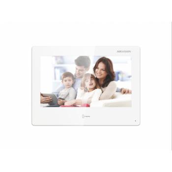 IP видеодомофон Hikvision DS-KH9310-WTE1