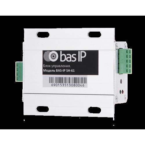 Конвертер протокола BAS-IP SH-61